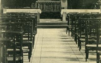 Eglise de Virieu