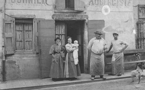 La Boulangerie FOURNIER