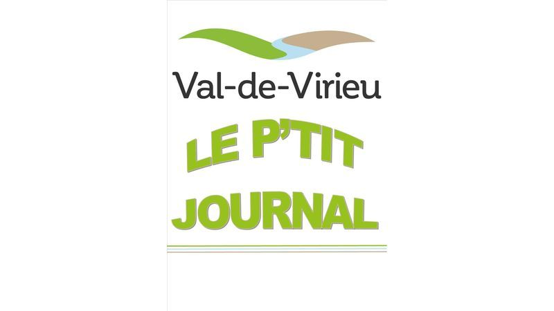 Le p'tit journal n° 1 - Avril-Mai-Juin 2019