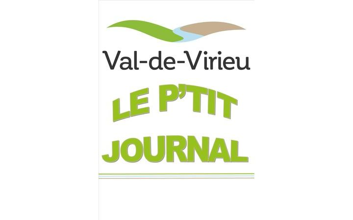 Le p'tit journal n°3 - Octobre-Novembre-Décembre 2019