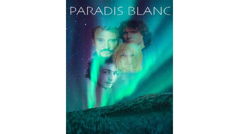 """Soirée d'été : comédie musicale """"Paradis Blanc"""""""