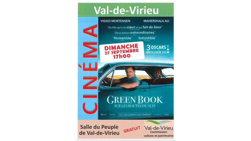 Ciné Val-de-Virieu