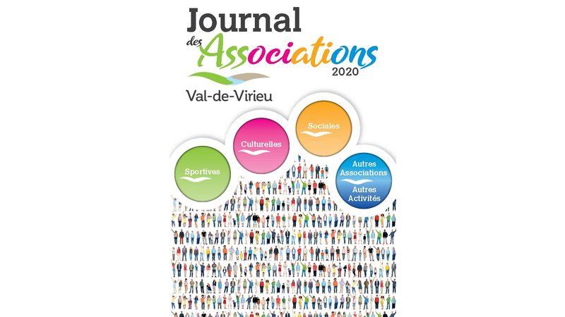 Journal des associations 2020