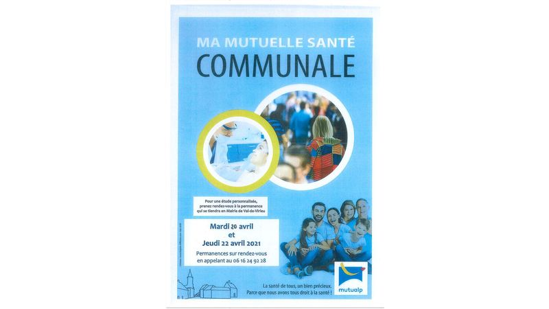 MA MUTUELLE SANTE COMMUNALE