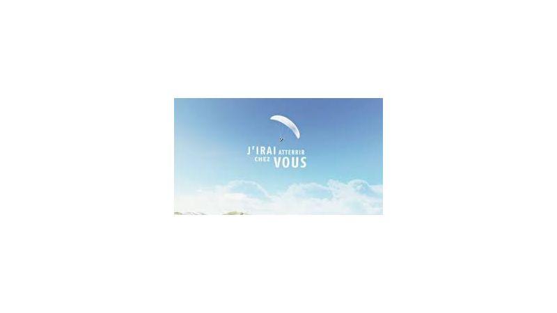 """Film documentaire d'Antoine Boisselier """"J'irai atterir chez vous"""""""