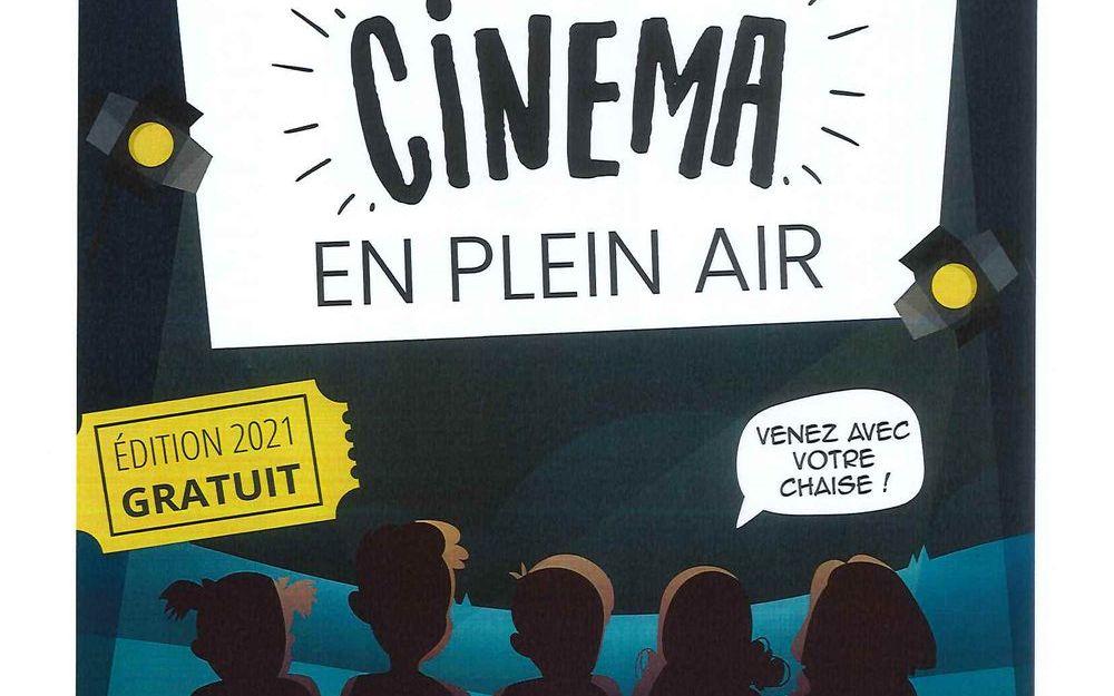 Sortez prendre l'art ! CINEMA EN PLEIN AIR : LA BONNE EPOUSE