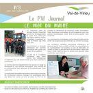 Le P'tit Journal n°8 - Juillet-Août-Septembre 2021
