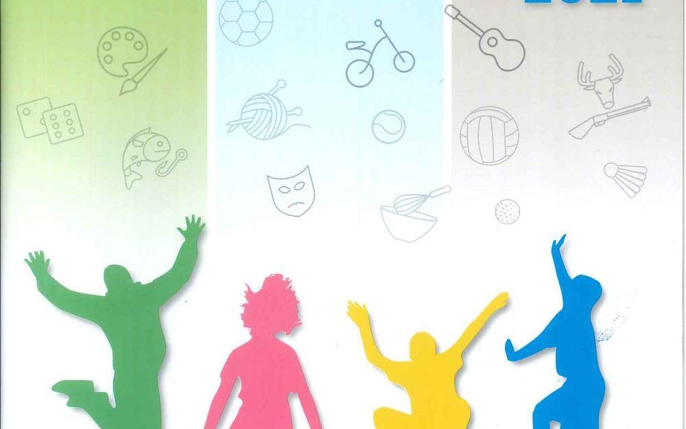 Journal des associations 2021