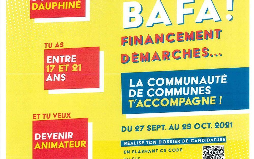 Aide au BAFA - Financement, démarches...