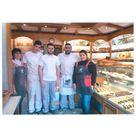 Boulangerie-Patisserie - LES DELICES D'ALYSSA